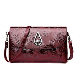 Ericdress Novelty Floral Women Shoulder Bag