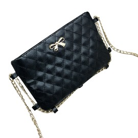 Ericdress Fashion Diamond Lattice Shoulder Bag