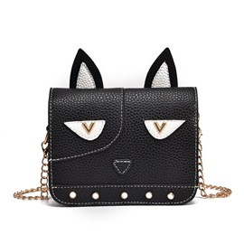 Ericdress Novelty Animal Cross Body Bag