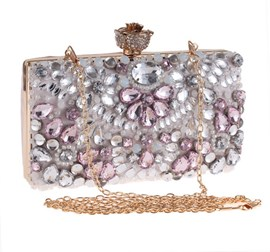 Ericdress Polyester Party European Clutches & Evening Bags