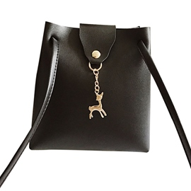 Ericdress Exquisite Cross Body Bag