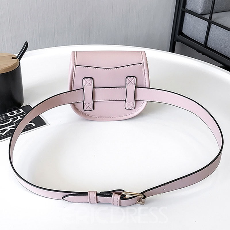 Ericdress Novelty Polyester Cross Body Bag