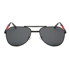 Ericdress Metal Frame Men's Sunglasses
