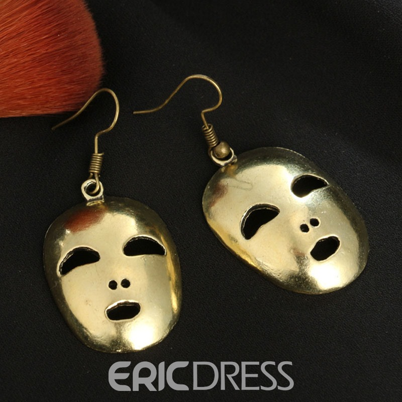 Ericdress Facial makeup Drop Earring
