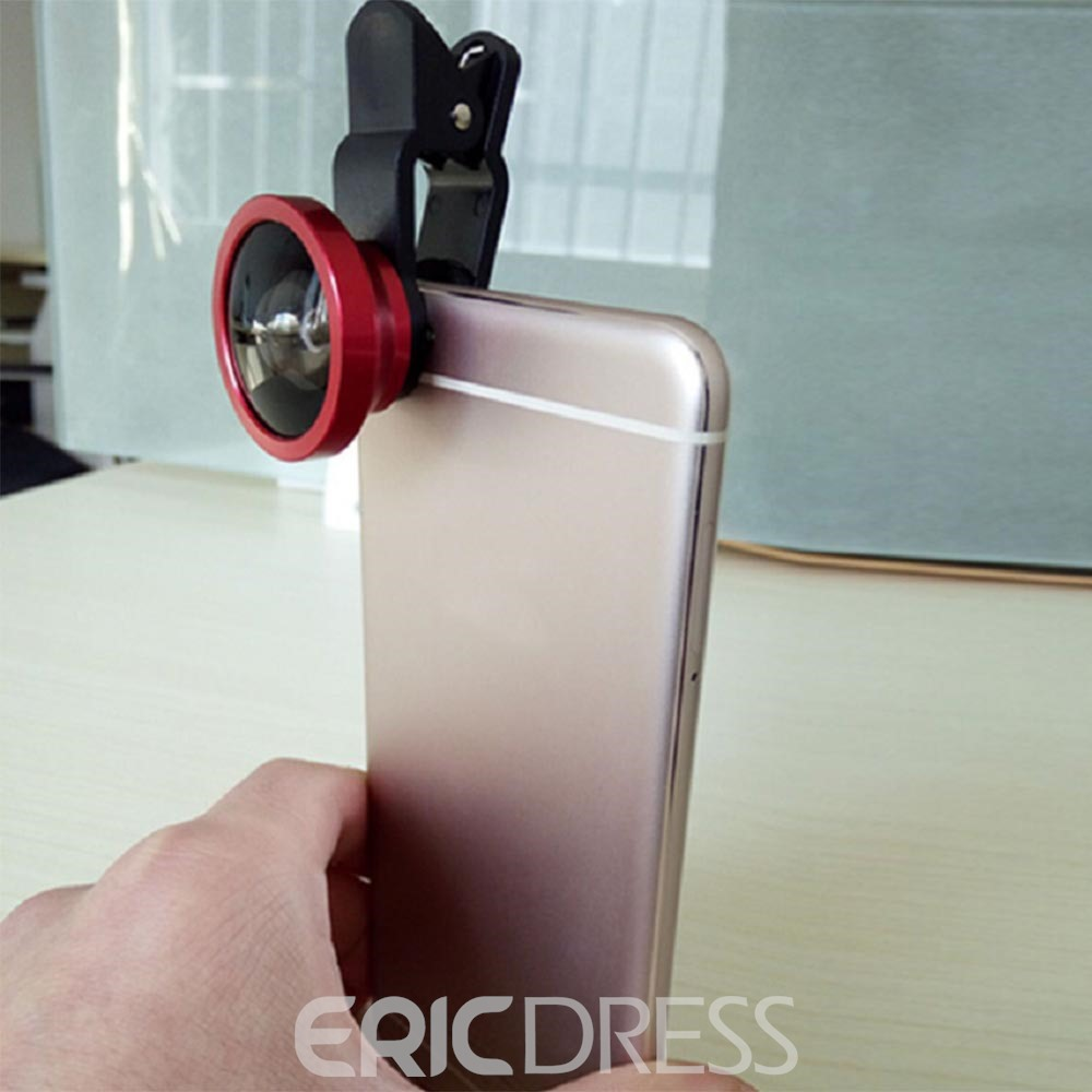 Ericdress 0.4X Wide Angle Phone Lens