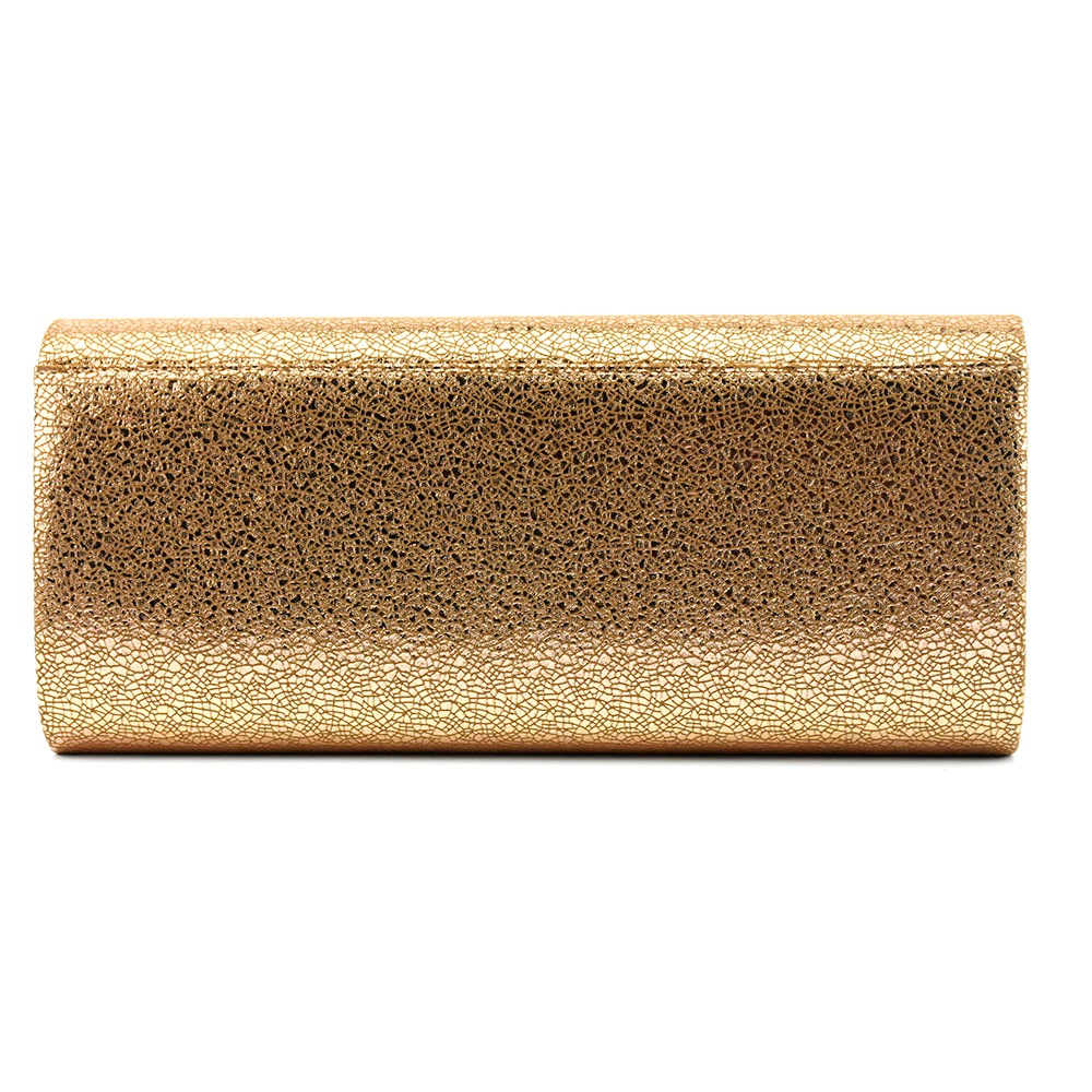 Ericdress Vogue Magnetic Snap Clutches