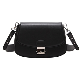 bolso crossbody de las mujeres del pestillo del bloque del color de ericdress