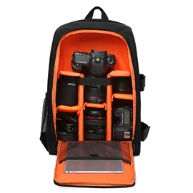 Ericdress Quake-Proof SLR Camera Nylon Camera Bags