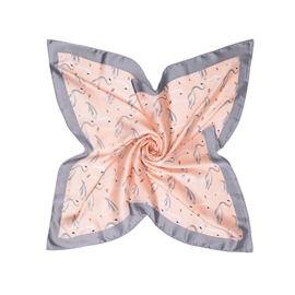 Ericdress Silk Kerchief Lady Scarf For Women