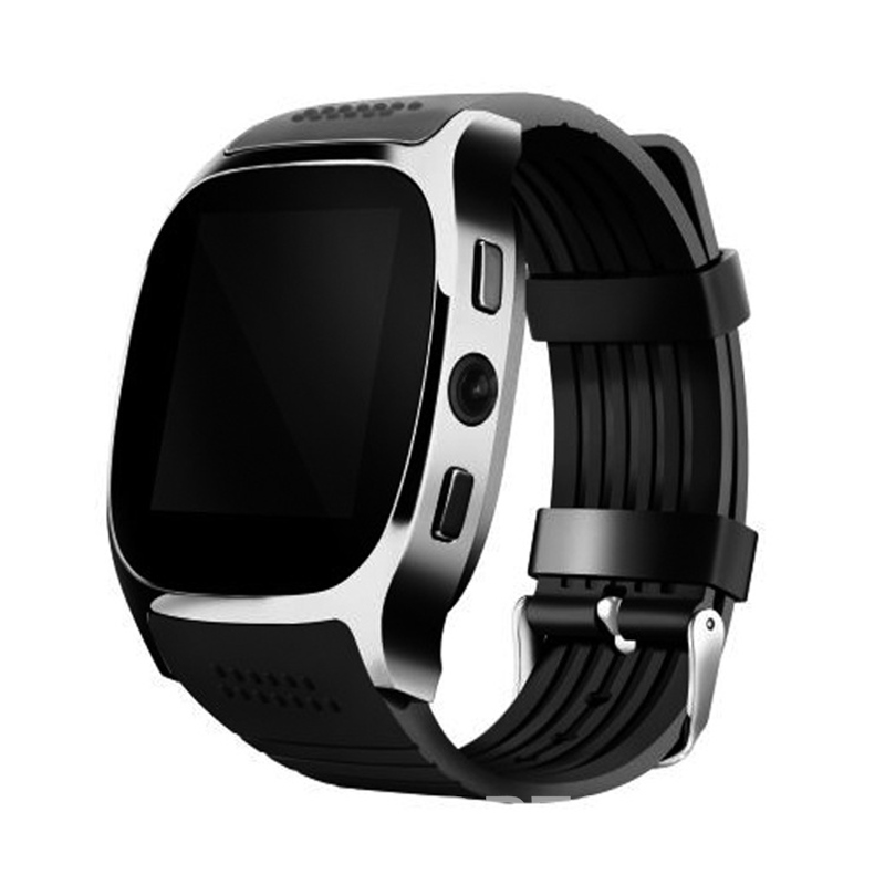 Ericdress T8 Locates Voice Calling Card To Make Phone Calls And Take Photos Smart watch For Men/Women