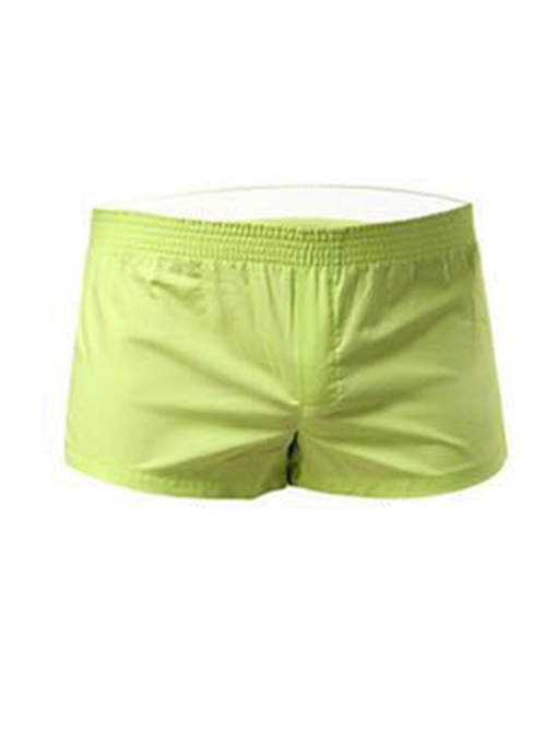 Ericdress Loose Home Arrow Pants Boxers Shorts for Men