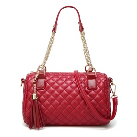 Ericdress Elegant Quilted Lining Shoulder bag