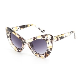 Ericdress Hawaii Vacation Sunglass