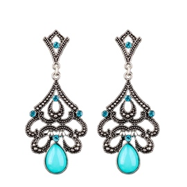 Ericdress Kallaite Party Retro Earrings For Women