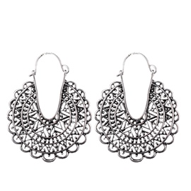 Ericdress Ethnic Style Vintage Women Fashion Earrings