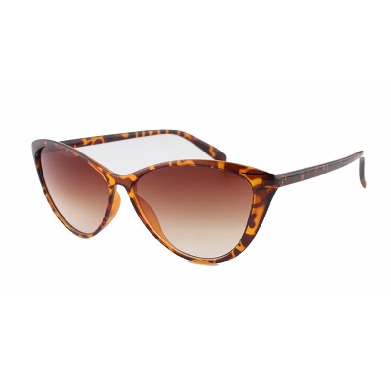 Ericdress Retro Cat Eye Sunglass For Women