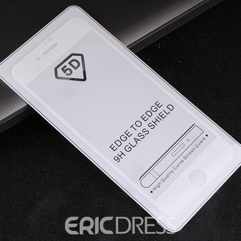 Ericdress Tempered Glass Screen Protector For Iphone X