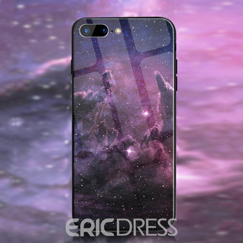 Ericdress Silica Gel Printing Iphone8 Protect Case