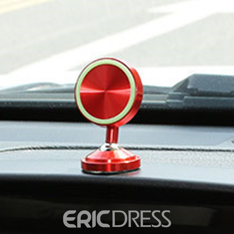 Ericdress Car Phone Holder Car Number Plate