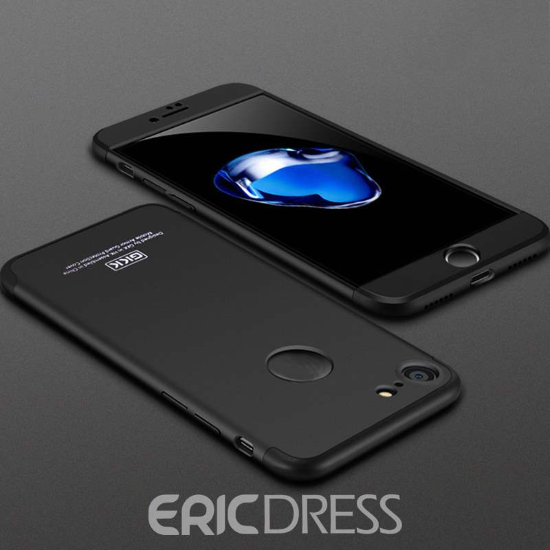 Ericdress Iphone X Frosted Mobile Phone Case