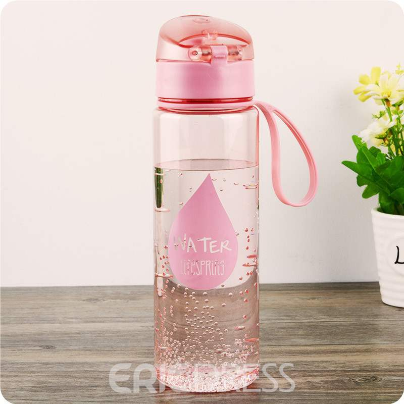 Ericdress Sport Portable Water Cup