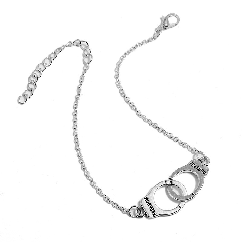 Ericdress Handcuffs Anklet