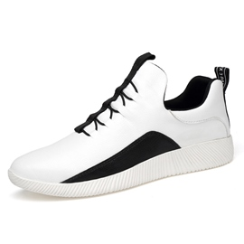 Ericdress PU Slip-On Casual Men's Trainers
