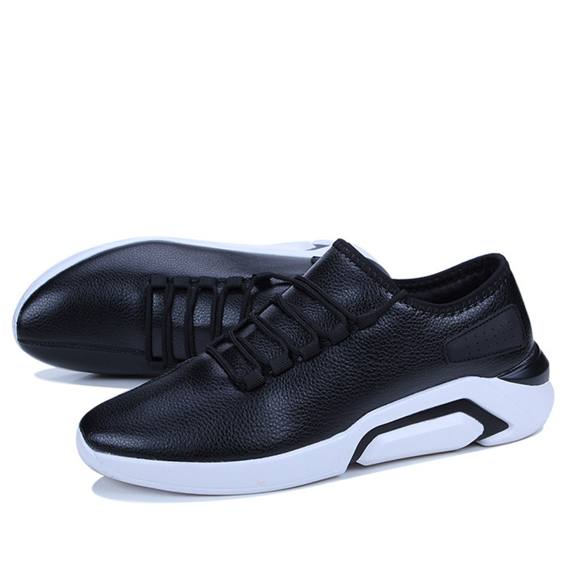 Ericdress_PU_BreathableLaceUp_Mens_Trainers