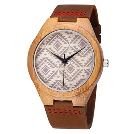 Ericdress Wooden Watches