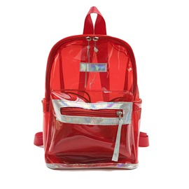 Ericdress Summer Colorful PVC Backpack