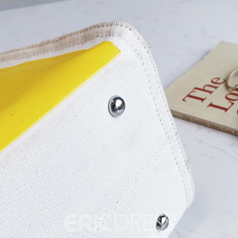 Ericdress Occident Style Letter Tote Bag