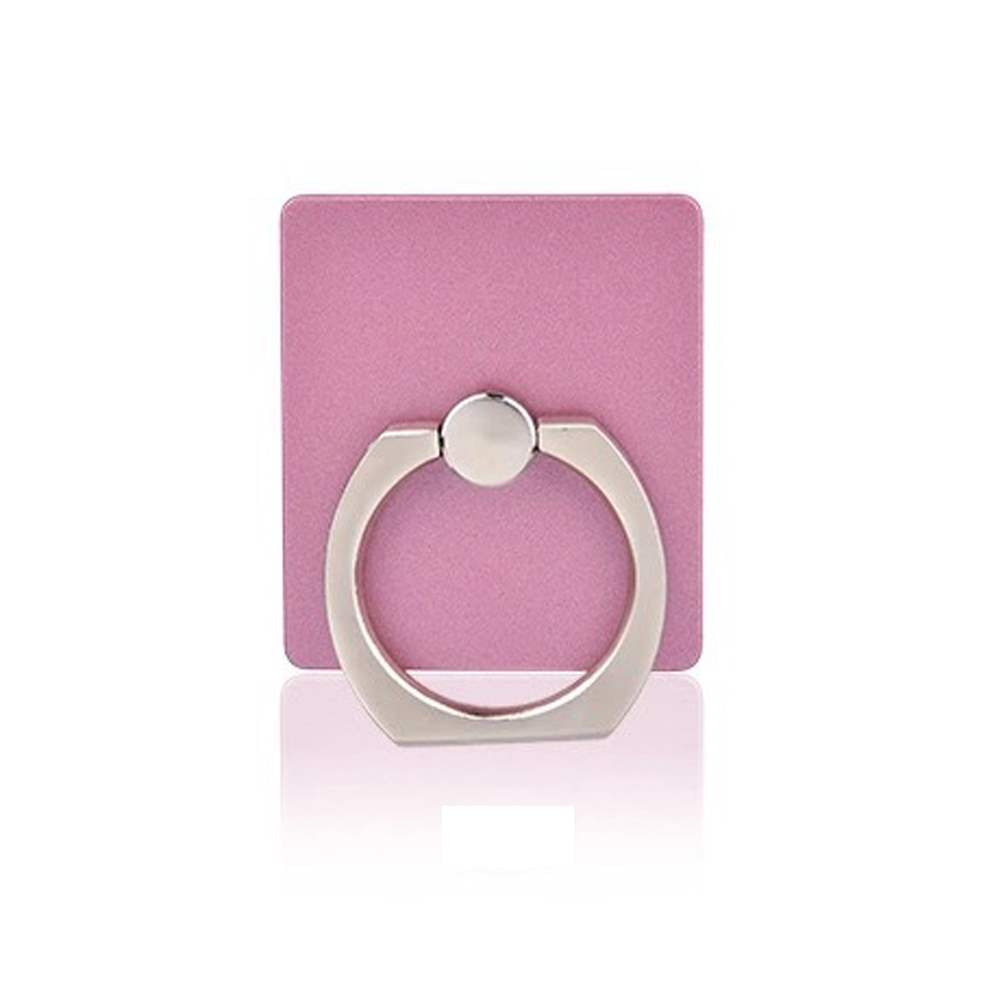 Ericdress Finger Ring Mobile Phone Smartphone Stand Holder