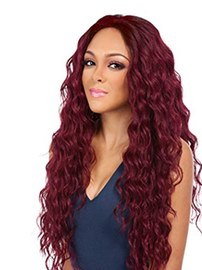 Ericdress Long Wavy Synthetic Hair Capless Women Wig 26Inches
