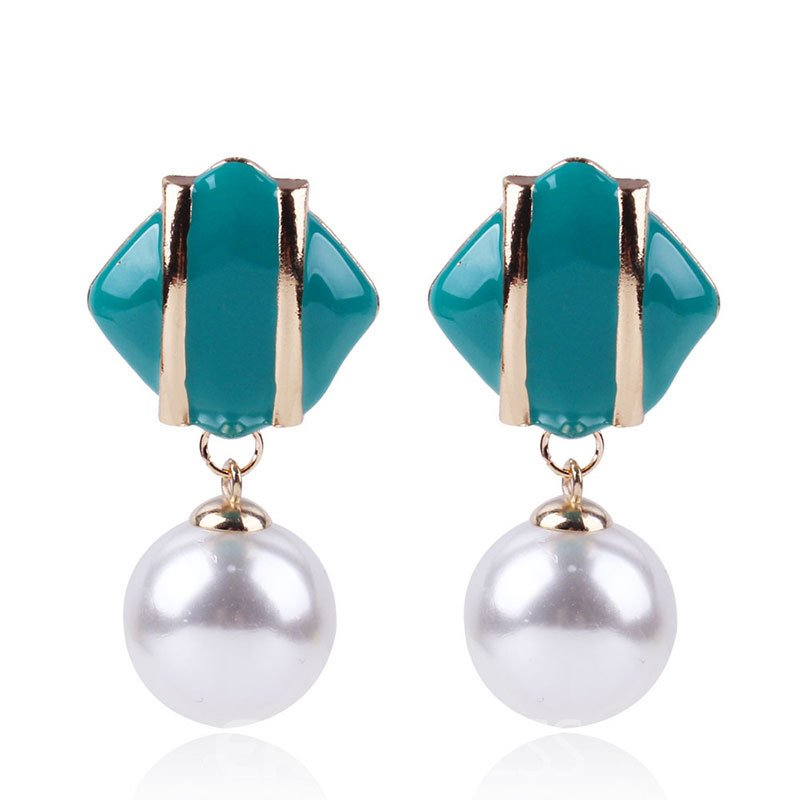 Ericdress Pearl OL Fashion Earrings