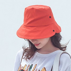 Ericdress Pure Cotton Sunhat