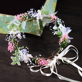 Ericdress Flower Hand Made Garland