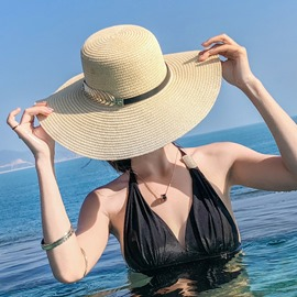 Ericdress 2018New Style Summer Hat