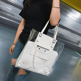 Ericdress Dazzling Modern Style Soft Tote Bag
