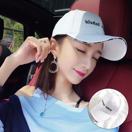 Ericdress 2018 White Summer Sunhat