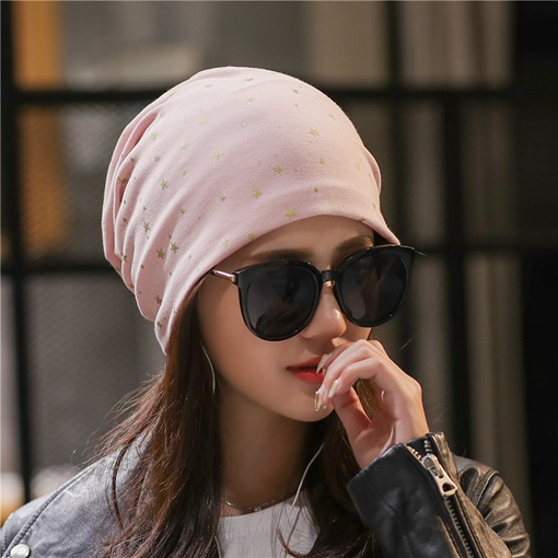 Ericdress Warm Pure Cotton Hat