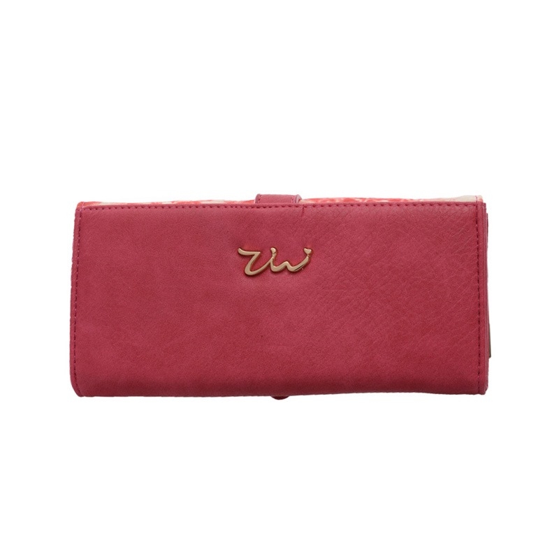 Ericdress Synthetic Leather Women Standard Wallet