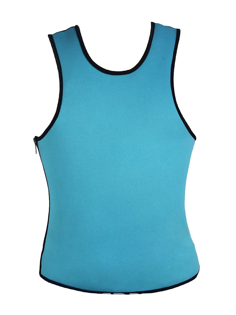 Ericdress Slimming Vest Sports Waist Trainer Hot Men's Corset