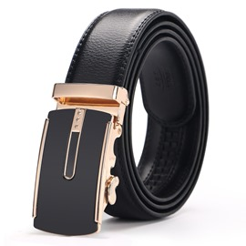 Ericdress Leather Casual Belt For Men