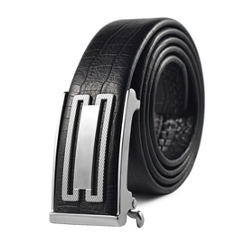 Ericdress Metal Men Belt