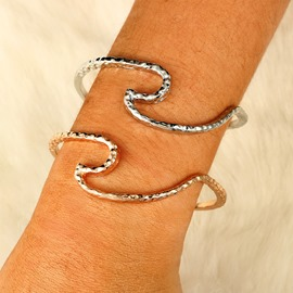 Ericdress Wave Fashion Bracelets