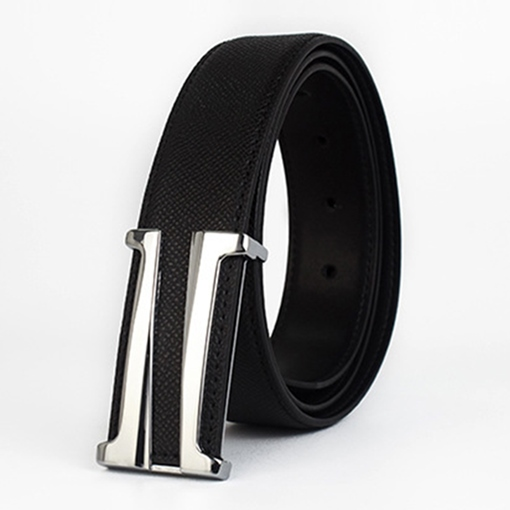 Ericdress Leather Band Men's Belt