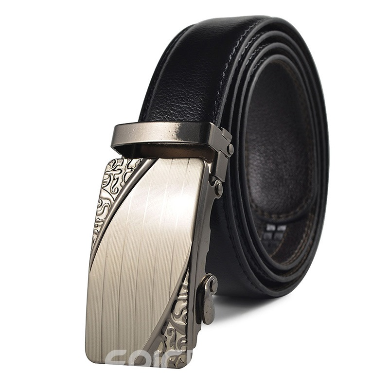 Ericdress Engrave Fashion PU Belt