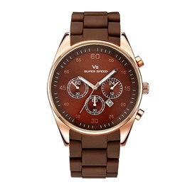 Ericdress Man Sport Quartz Watch