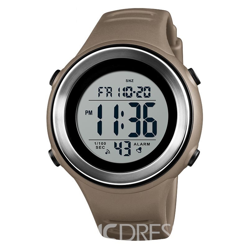Ericdress Men's Fashion Electronic Watch
