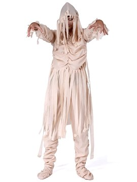 Ericdress Mummy Halloween Costume